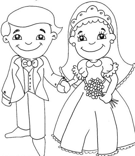 Matrimonio sacramento del matrimonio for Immagini matrimonio da stampare