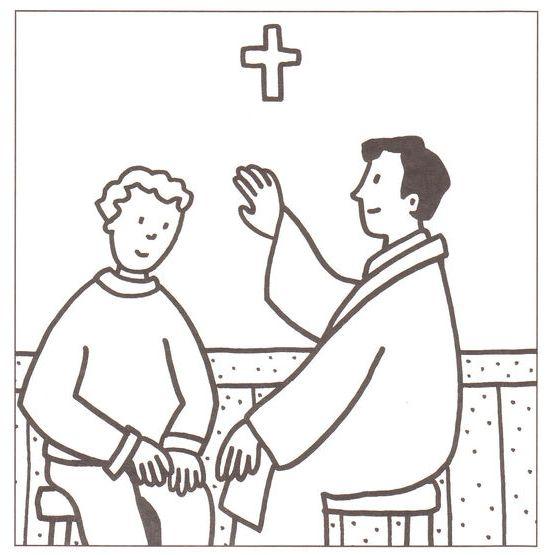 Recursos catequéticos para preparar y celebrar la Primera Confesión ...