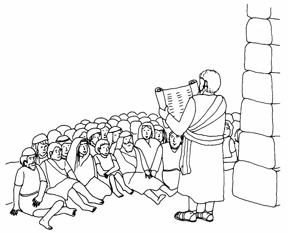 1000 Images About Bible Ot Ezra On Pinterest Nehemiah Coloring Pages