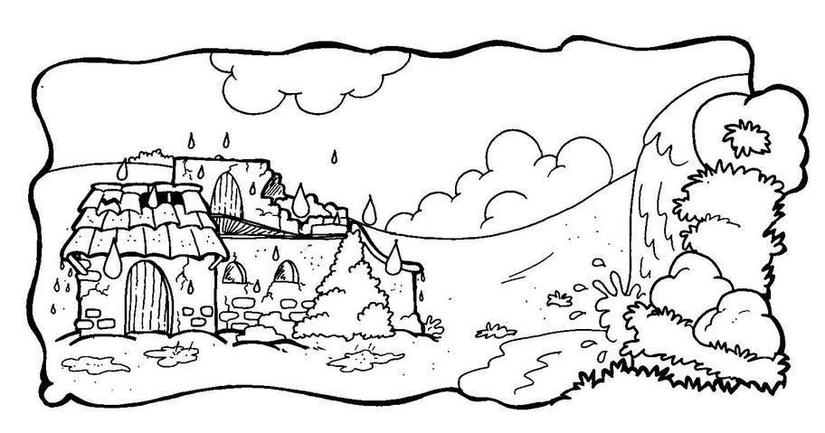 La Casa Nella Roccia.La Casa Nella Roccia La Casa Fondata Nella Roccia
