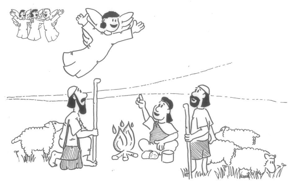 I Pastori di Betlemme