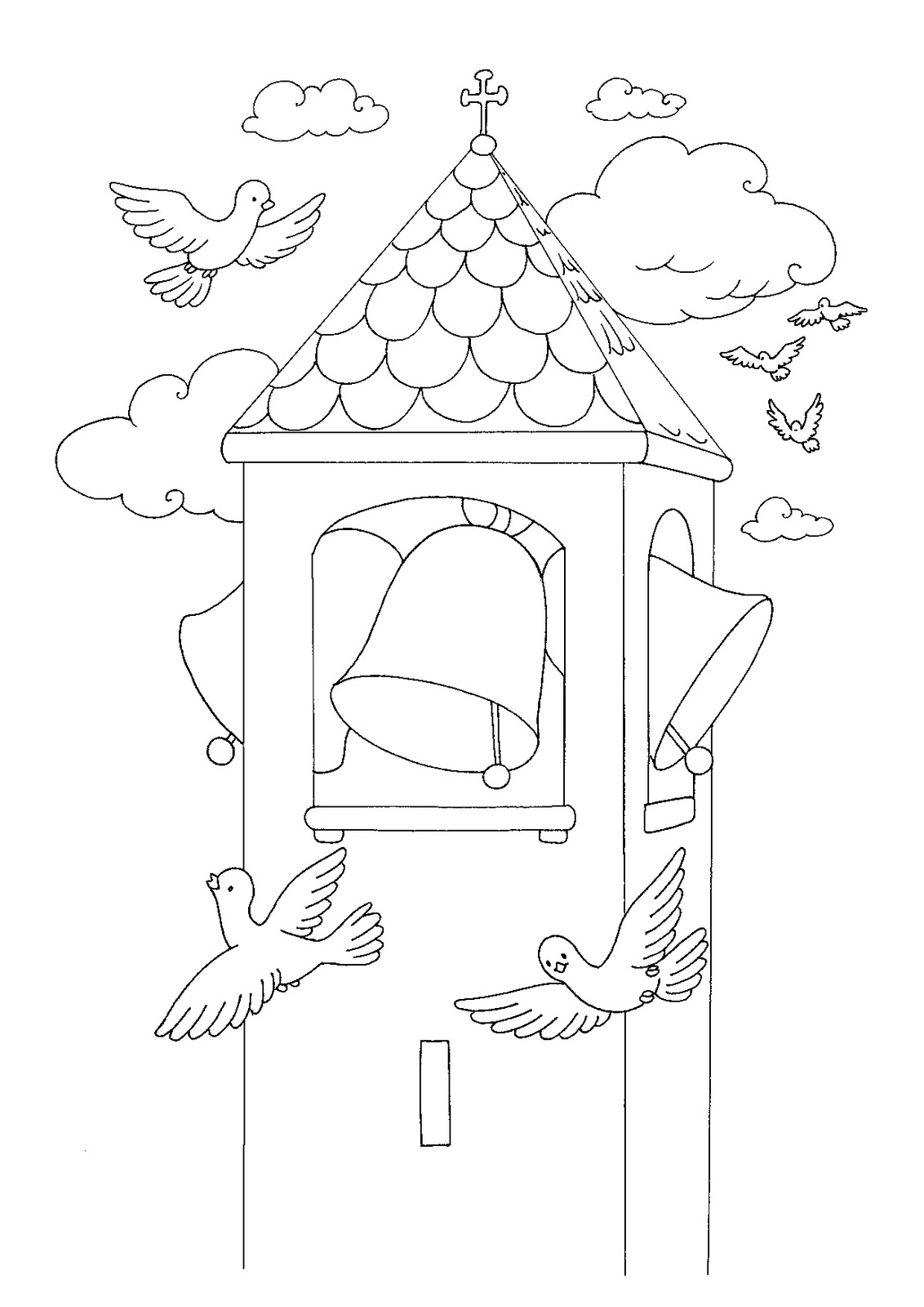 27+ Christmas in italy coloring pages info