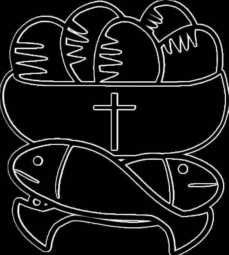 Catholic Symbols Fish